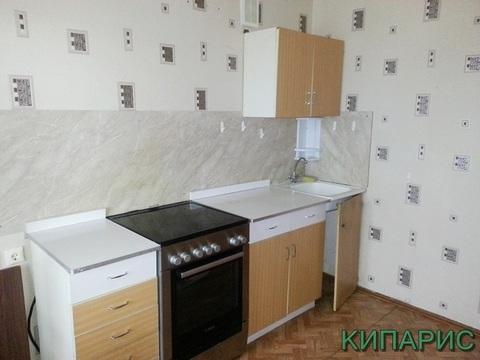 Сдается 1-ая квартира без мебели в районе Плазы - Фото 4