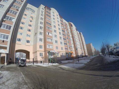 Продается просторная 2-х комнатная квартира по ул. Кижеватова 10. - Фото 1