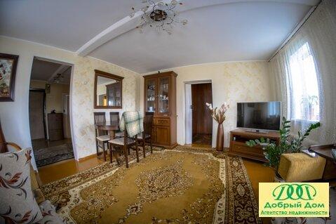 Продам дом с участком в п. Приморский (Магнитогорск) - Фото 5