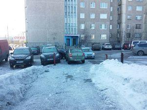Продажа гаража, Мурманск, Ул. Шмидта - Фото 1