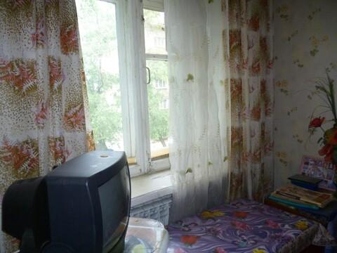 Продается 2-комнатная квартира (переделана в 3-х комнатную) - Фото 1
