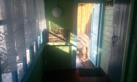 Продам дачу на Полигоне, ст Сад №4 «Красноярец» - Фото 2