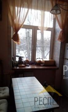 Продаётся 3-комнатная квартира по адресу Перовская 56/55 - Фото 4