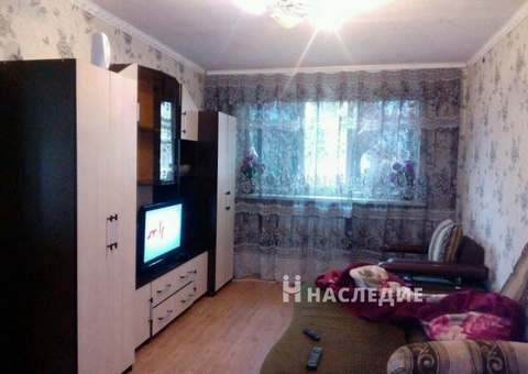 Продается 3-к квартира Октябрьская - Фото 1