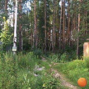 Продается участок, Волоколамское шоссе, 19 км от МКАД - Фото 2