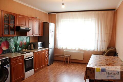 Продам 1-к квартиру, Химки г, улица Пожарского 18а - Фото 1