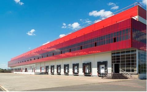 Аренда склада, Щелково, Щелковский район, Щелково - Фото 1