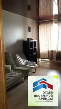 Квартира ул. Зыряновская 55 - Фото 1
