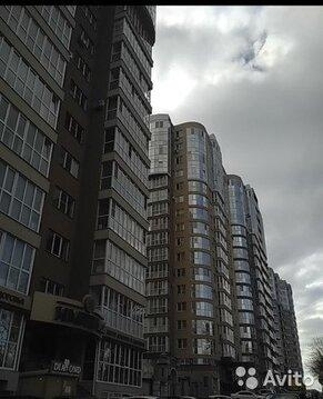 1-к квартира, 63 м, 13/16 эт. - Фото 1