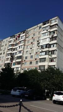 Продам 2-комн.квартиру в 14 мкр. Южного р-на Новороссийска. - Фото 1