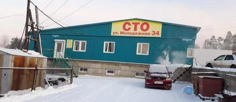 Объявление №66306769: Продажа помещения. Усть-Илимск, Молодёжная, 34,