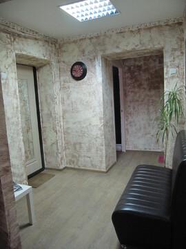 Продается офисное помещение 45 м2, ул. Аллея Героев, д.2 - Фото 5