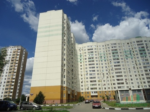 1-комнатная квартира на Трубецкой 110 - Фото 1