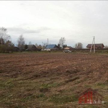 Продажа участка, Гнилуха, Псковский район - Фото 5
