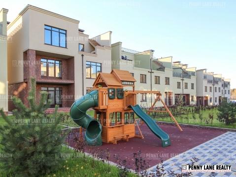 Продажа таунхауса, Воронки, Красногорский район - Фото 2