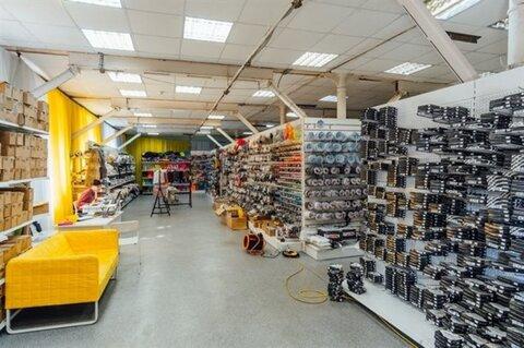 Продам производственное помещение 26693 кв.м, м. Елизаровская - Фото 2