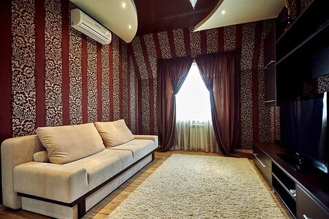 Продажа квартиры, Краснодар, Им Серова улица - Фото 2