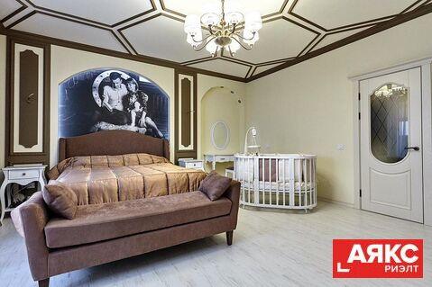 Продается квартира г Краснодар, ул Кубанская Набережная, д 33 - Фото 1