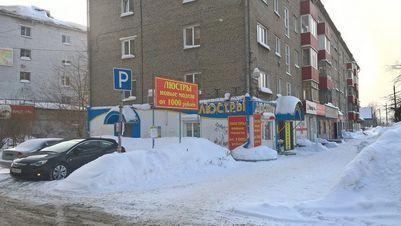 Продажа псн, Томск, Ул. Пушкина - Фото 1
