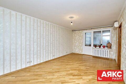 Продается квартира г Краснодар, ул Черкасская, д 43 - Фото 2