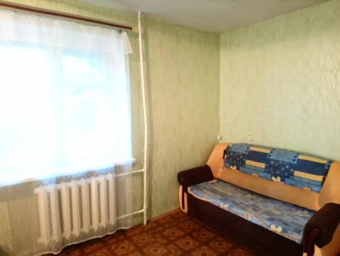 Нижний Новгород, Нижний Новгород, Сурикова ул, д.14, 1-комнатная . - Фото 1