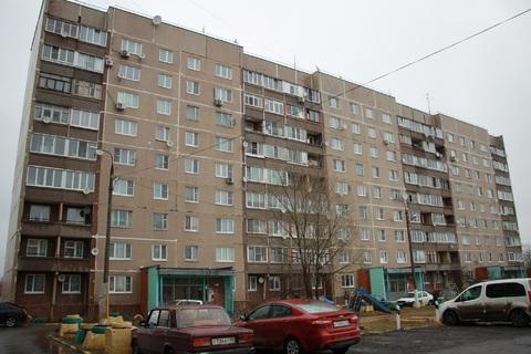 5 комнатная квартира в г. Михнево Ступинского района - Фото 1