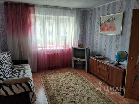 Продажа квартиры, Муромцево, Судогодский район, Ул. Комсомольская - Фото 1