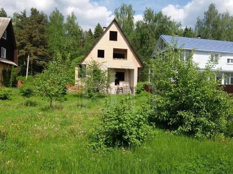 Продается дом 160 м2 20 км. от МКАД по Ярославскому шоссе, в обжитом . - Фото 4