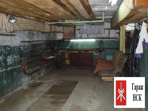 Продам капитальный гараж ГСК Радуга № 489. вз Академгородка, Карасик - Фото 3