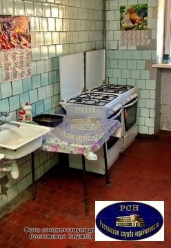 Предлагается к продаже просторная комната в кирпичном доме. - Фото 4