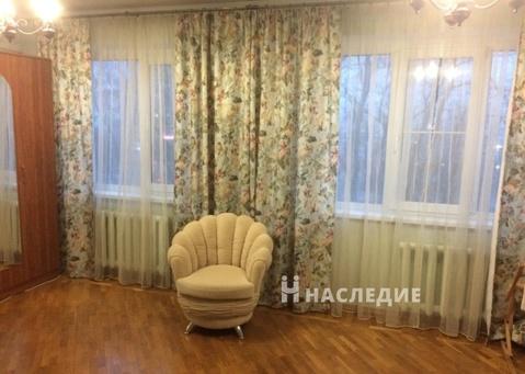 Продается 5-к квартира Малиновского - Фото 1