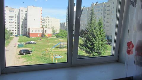 Продаю комнату-секц. с новой мебелью в юзр по ул.Социалистическая, 13а - Фото 2