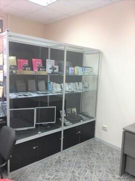 Офис по ул. Свердлова д.1 в г. Александрове - Фото 1