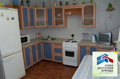 Квартира ул. Новогодняя 12/1 - Фото 2