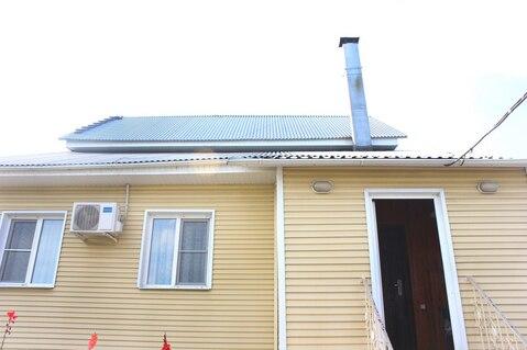 Продается готовый жилой дом 150м2 - Фото 4