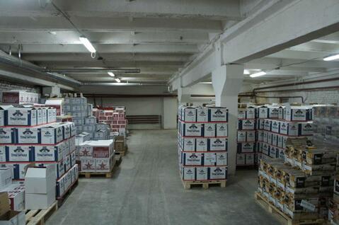 Продажа склада 2400 кв.м, Юрьевец - Фото 2