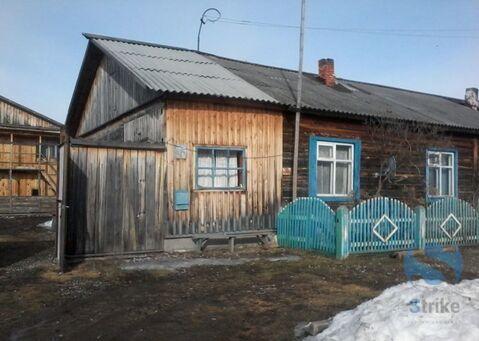 Продажа дома, Тугулымский район, 50 - Фото 3