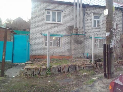 Продажа дома, Воронеж, Бауманский пер. - Фото 1