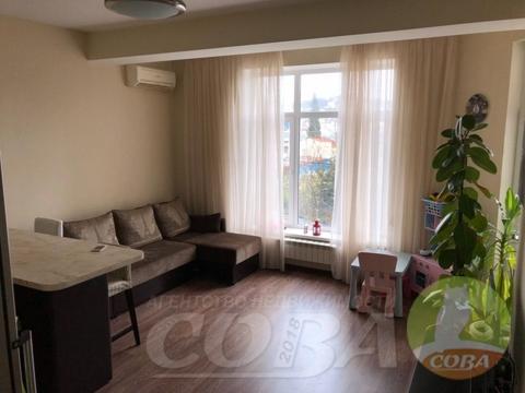 Продажа квартиры, Сочи, Переулок Рабочий - Фото 1