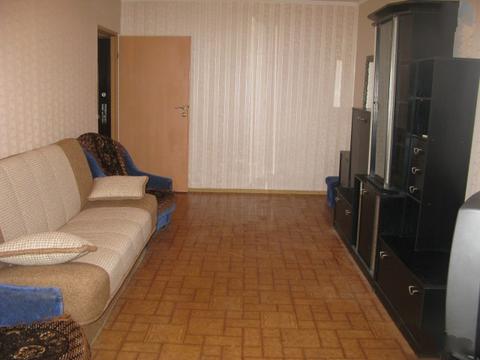 1-к квартира в Ялте на ул.Кривошты - Фото 2
