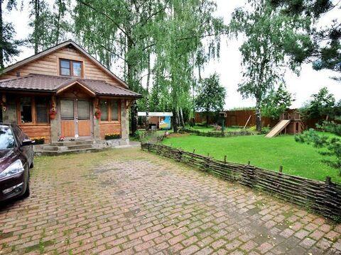 Лесной участок 32 сотки расположен в кп Победа-Потапово (г. Москва) - Фото 3