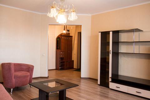 Продам 2-х комнатную в центре города - Фото 3