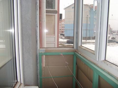 Продам 1к квартиру студию в новом доме - Фото 4