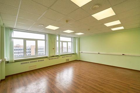 Аренда офиса 32,5 кв.м, метро Семёновская - Фото 4