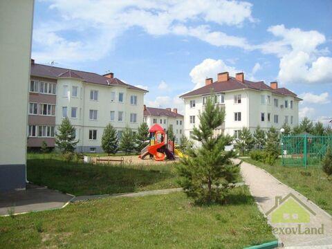 Квартиры в ЖК Морозовка г. Чехов - Фото 5