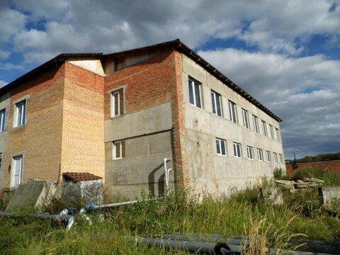 Продается коммерч.недвижимость - Фото 3