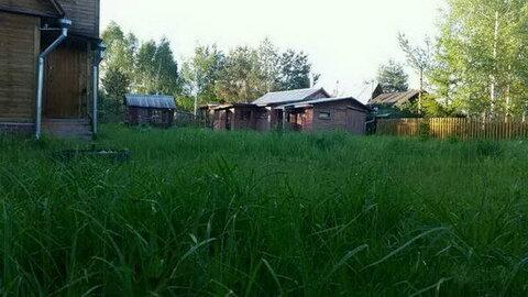 Продажа дома, Дальняя, Павлово-Посадский район, Родничек СНТ - Фото 4