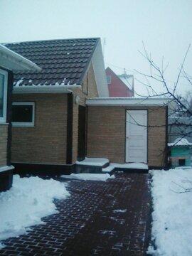 Продам дом общей площадью 200 кв.м. г.о.Домодедово, мкрн. Барыбино - Фото 3