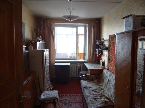 3-комнатная квартира в кирпичном доме район Коптево - Фото 1