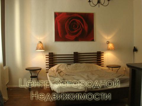 Дом, Киевское ш, 18 км от МКАД, Первомайское пос, Коттеджный поселок . - Фото 1